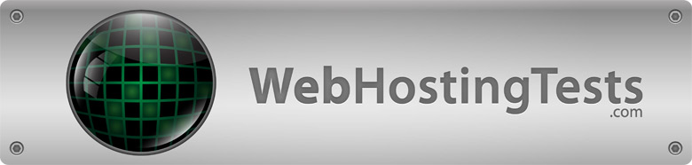 Web Hosting Tests